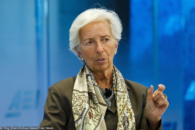 Przyszła szefowa EBC ma bardzo ciekawy życiorys