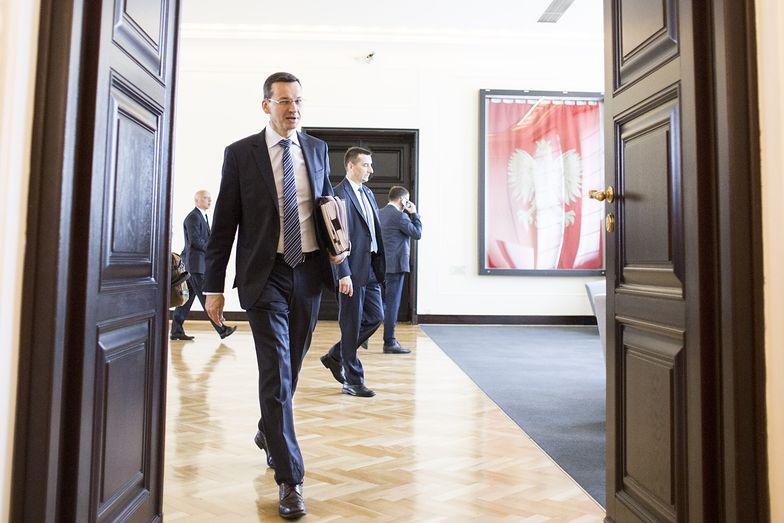 PiS doprowadzi do likwidacji OFE do wyborów.