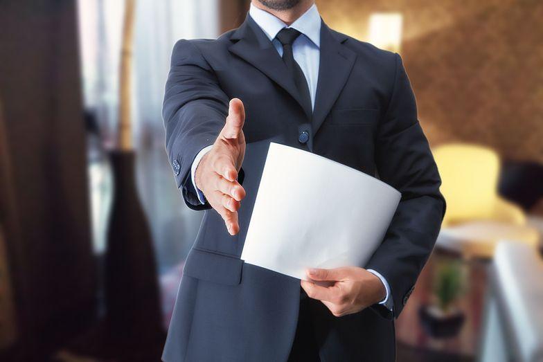 Umowa zlecenie nie jest regulowana przez zapisy Kodeksu pracy