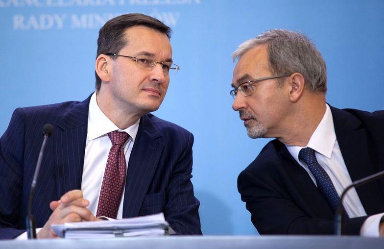 Polska gospodarka rośnie w tempie 5 proc. rocznie. Zdaniem ministra inwestycji niedługo powinny to potwierdzić twarde dane