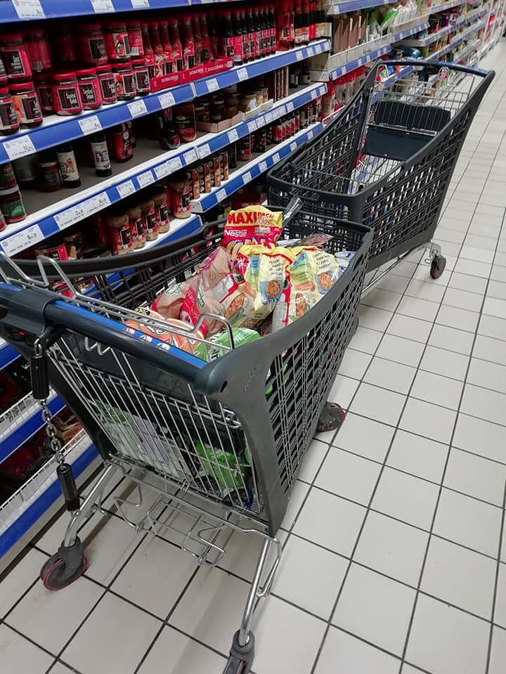 Sieć postawiła na konkurencyjne ceny i promowanie zakupów w czwartek, by przezwyciężyć skutki zakazu handlu w niedziele