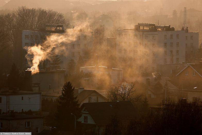Walka ze smogiem. Będzie więcej czasu na złożenie wniosku o pieniądze