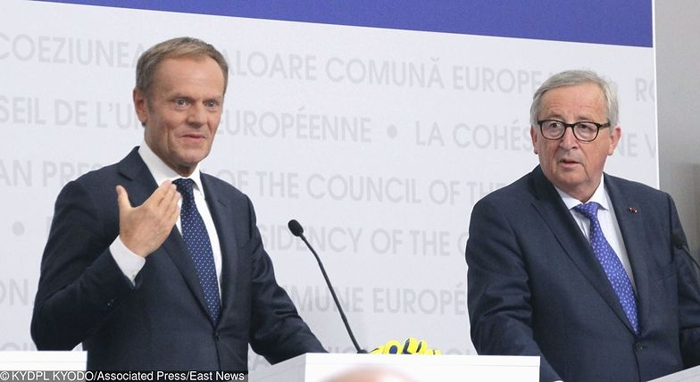 Donald Tusk twierdzi, że brexitu wciąż można uniknąć