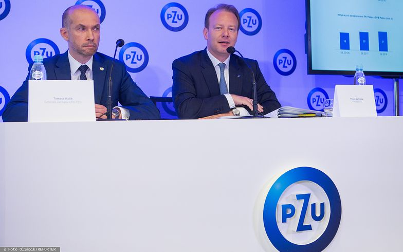Władze PZU chwalą się wynikami po trzech kwartałach 2019.