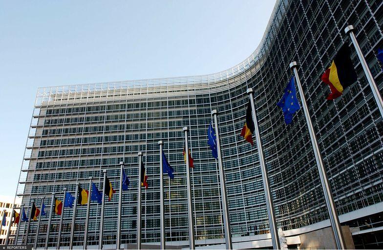 22 miliardy euro dla firm. KE zatwierdziła polski program wsparcia przedsiębiorców