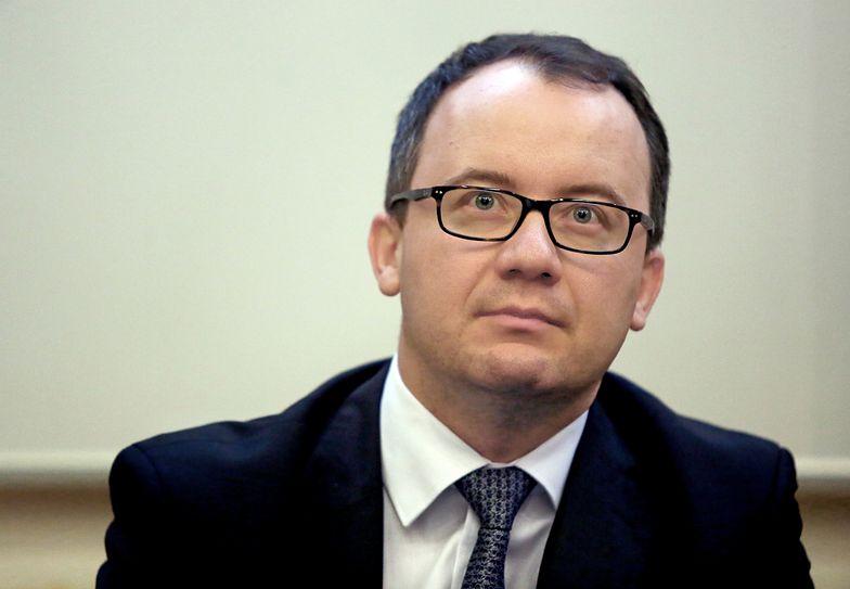 RPO Adam Bodnar mediatorem rozmów rządu z nauczycielami? Tak, jeśli będzie zgoda rządu