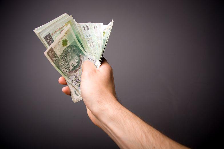 Zarobki netto to realne wynagrodzenie pracownika
