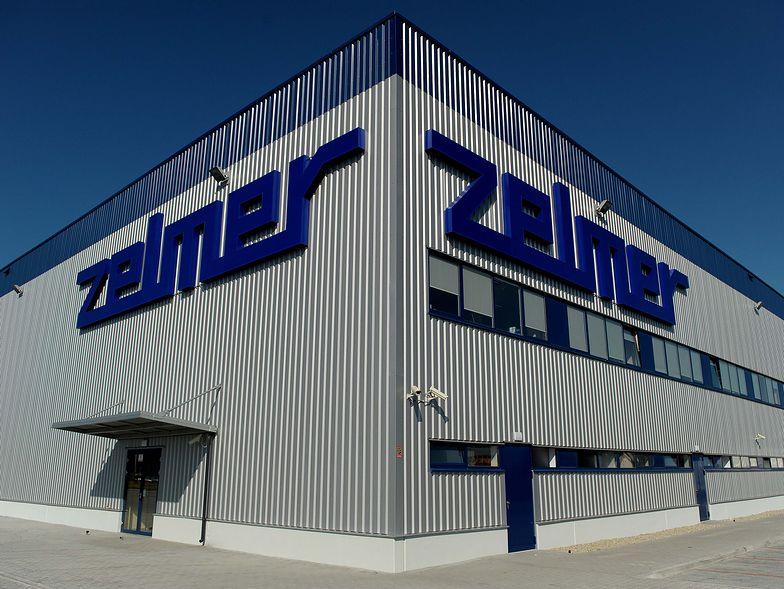 Zelmer zostaje na polskim rynku.