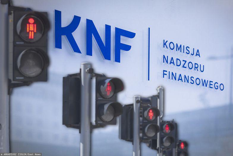 Wyrok TSUE. Komisja Nadzoru Finansowego uspokaja - banki są przygotowane na kryzys finansowy