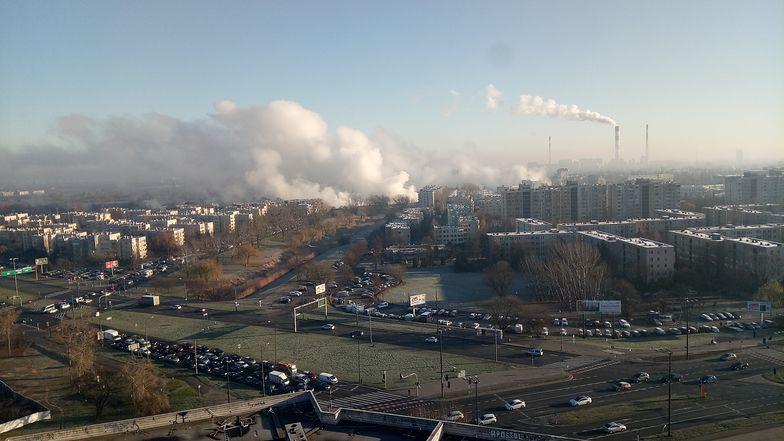 Cały polski sektor ciepłowniczy zużywa rocznie 26 mln ton węgla