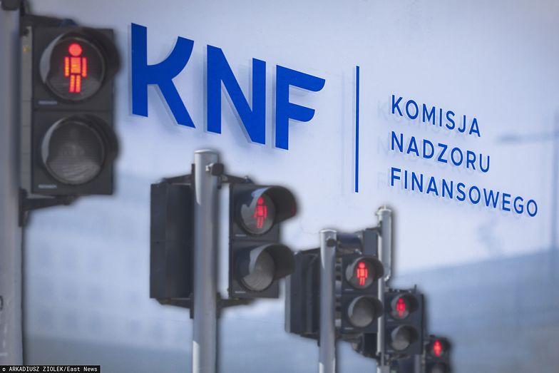 KNF ukarał Altus TFI.