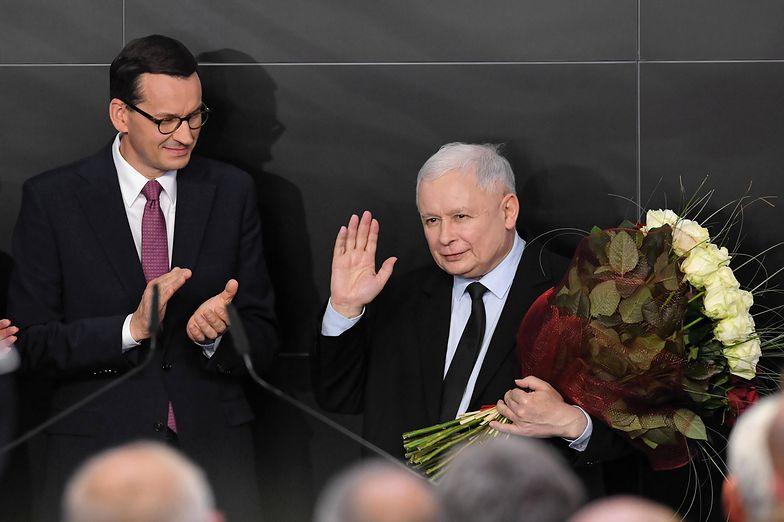 Koniunktura będzie słabła, a PiS zaciągnął potężny dług u Polaków składając kosztowne obietnice.
