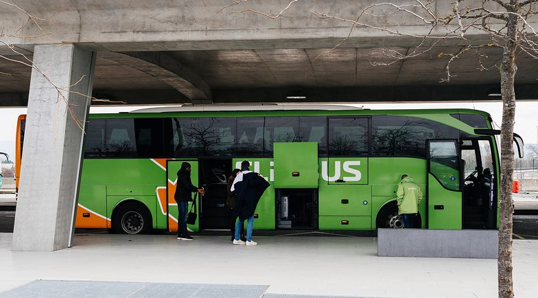 FlixBus zapowiedział, że pojedyncze połączenia mogą być zawieszane