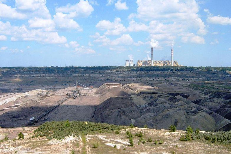 Elektrownia PGE w Bełchatowie