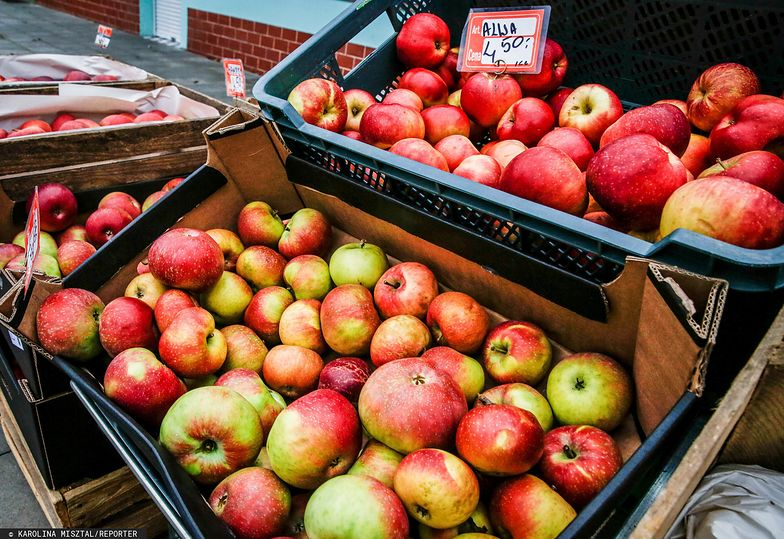 Producenci i dystrybutorzy owoców oraz warzywa zapewniają, że żywność jest bezpieczna.