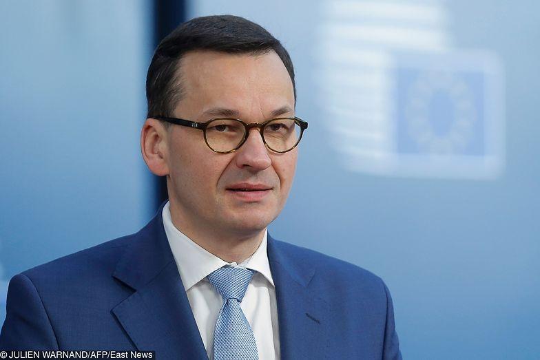 – Matryca VAT wróci, i to bardzo szybko  - zapewnił premier.