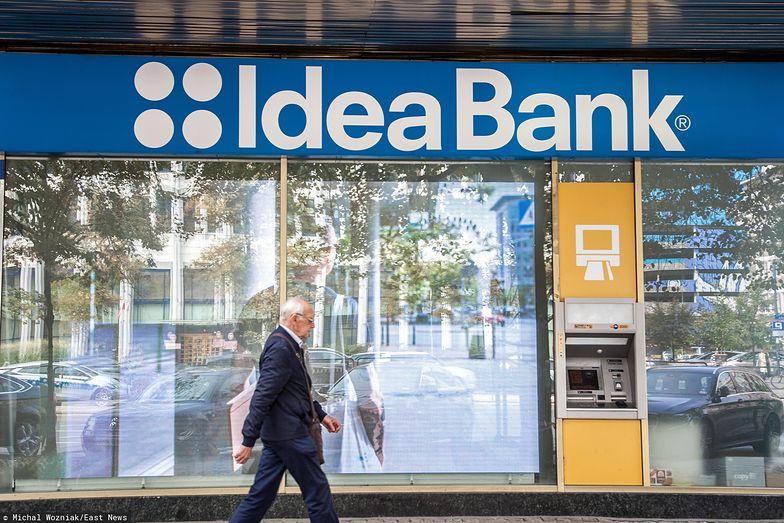 Idea Bank podsumował wyniki 2019 roku.