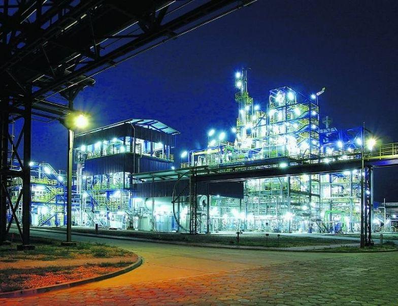 Nowa fabryka ma zdobyć jedną dziesiątą rynku Europy Środkowej i Skandynawii