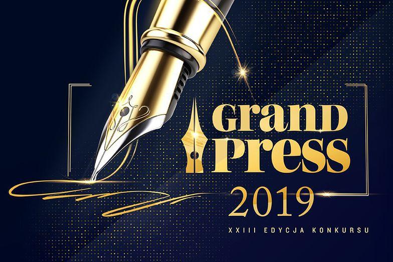 Grand Press Economy to nagroda dla dziennikarza wyróżniającego się profesjonalizmem, rzetelną i obiektywną prezentacją tematów ekonomicznych, wysoką jakością publikowanych materiałów.