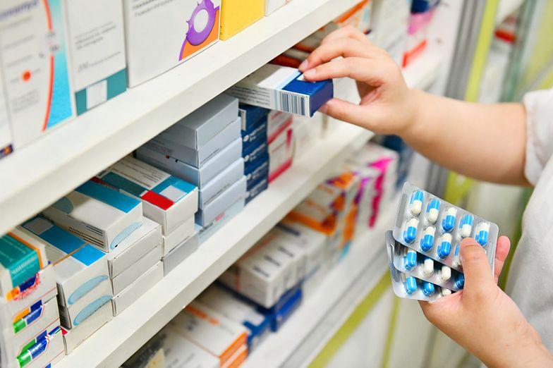 Od przyszłego tygodnia zacznie działać infolinia NFZ, za pomocą której będzie można uzyskać informacje dotyczące dostępności poszczególnych leków