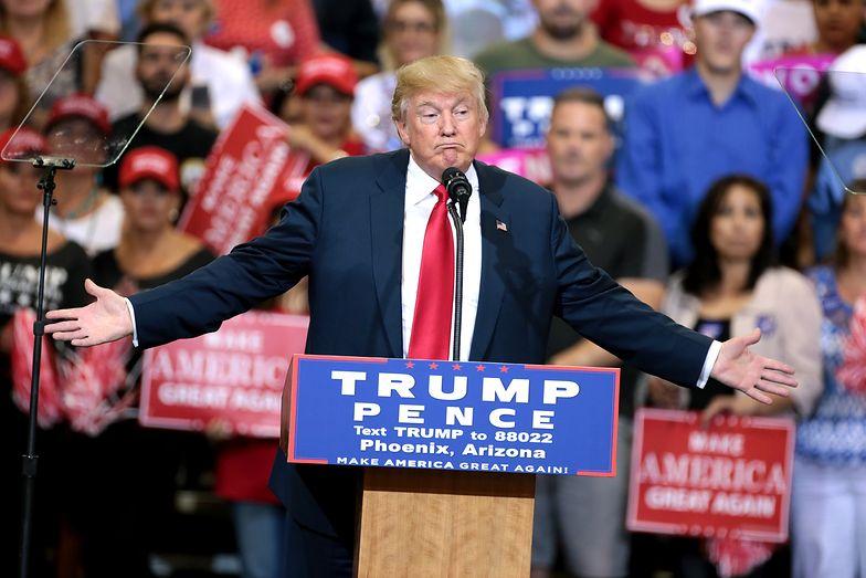 Donald Trump idzie na ustępstwa w negocjacjach z Chinami. Ale do pełnego porozumienia jeszcze daleko