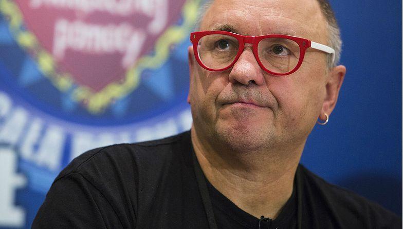 WOŚP: Jurek Owsiak rezygnuje z funkcji prezesa fundacji