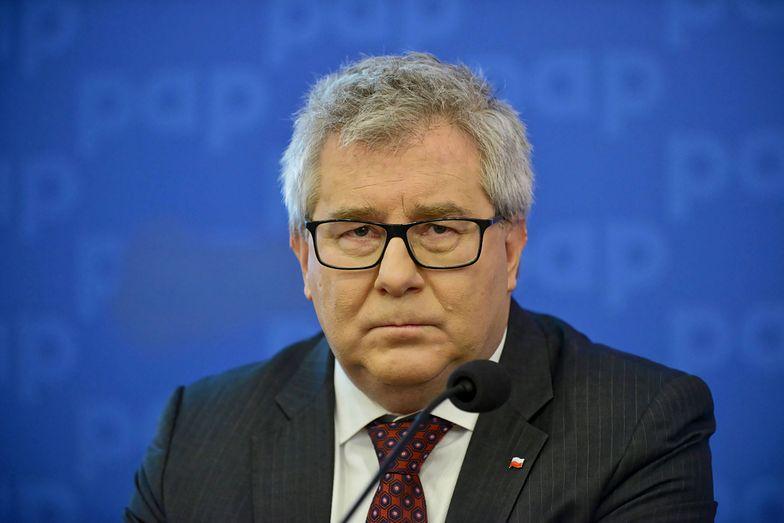 Prawo i Sprawiedliwość nie chce wejścia polski do strefy euro.