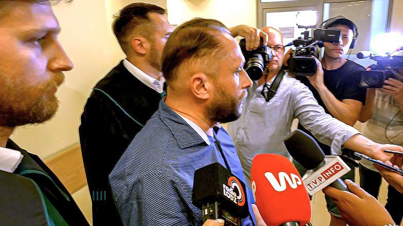 Kamil Durczok nie ma dobrej passy, pod koniec lipca został przyłapany, gdy nietrzeźwy prowadził samochód.