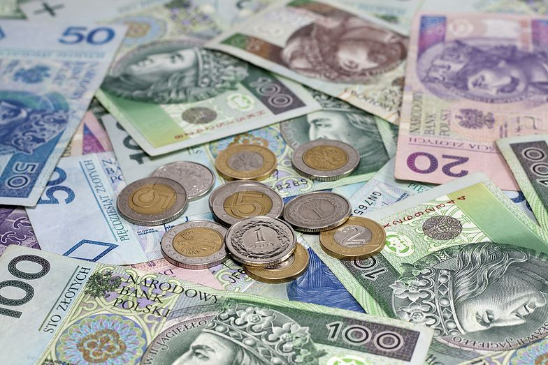 Pogłębiają się różnice dochodowe Polaków. Przybywa milionerów, ale i zwiększa się ubóstwo