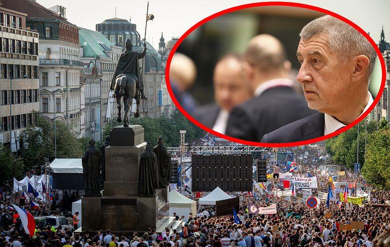 Majątek czeskiego premiera jest wyceniany na ponad 3 mld dolarów