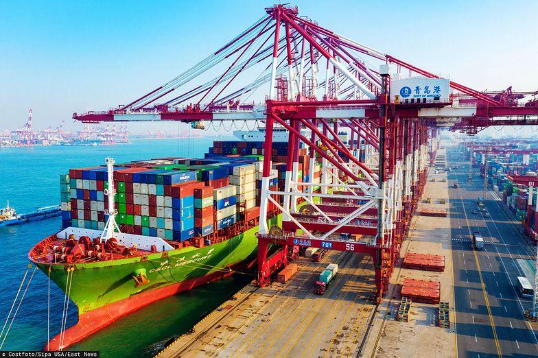 Łańcuch dostaw z Chin pęka. Koronawirus wprowadzi polskie firmy w trudne położenie