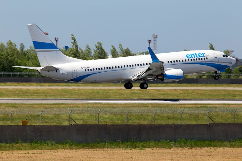 Akcjonariusze Enter Air zdecydują 24 VI o 0,7 zł dywidendy na akcję za 2018 r.