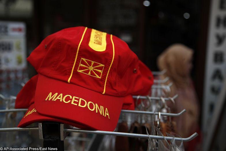 Macedonia zmienia nazwę na Macedonię Północną