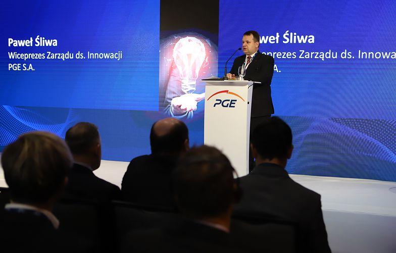 Eksperci PGE, naukowcy całego świata i urzędnicy dyskutowali o innowacyjnych źródłach energii