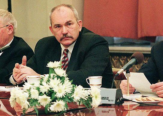 Prof. Mirosław Handke o reformie edukacji: od września będzie dramat