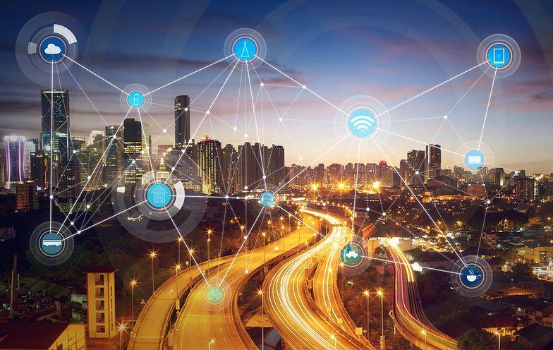 Ekologia w miastach potrzebuje technologii
