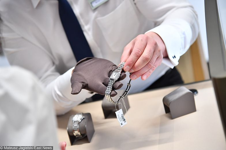 Biżuteria z Polski otwiera się na Europę, eksportujemy coraz więcej