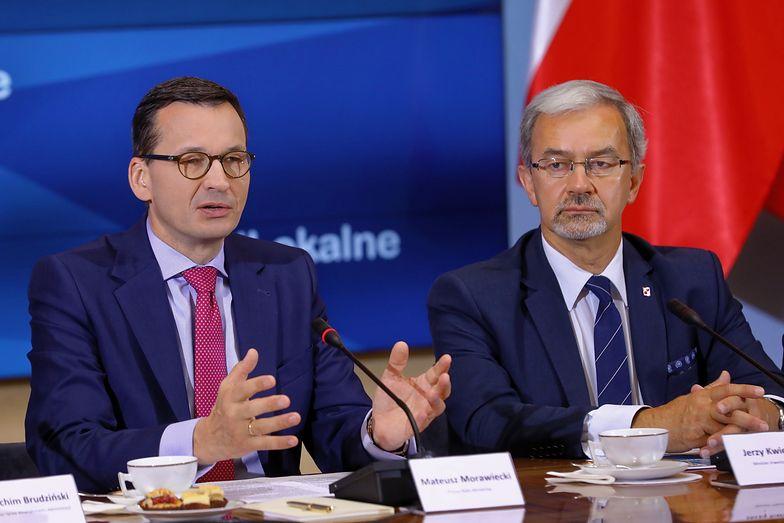 Minister finansów zapowiedział, że przepisy likwidujące OFE wejdą w życie w lipcu przyszłego roku.