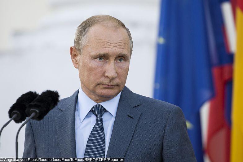 Rosyjskie embargo na żywność z UE będzie obowiązywać do końca 2020 roku.