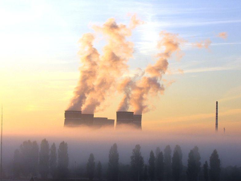 Niemcy chcą przyjęcia celów klimatycznych na 2050 rok.