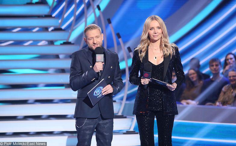 """TVN emituje """"Big Brothera"""" w TVN7, a nie na głównej antenie. - Zaskakująca decyzja - przyznają eksperci."""