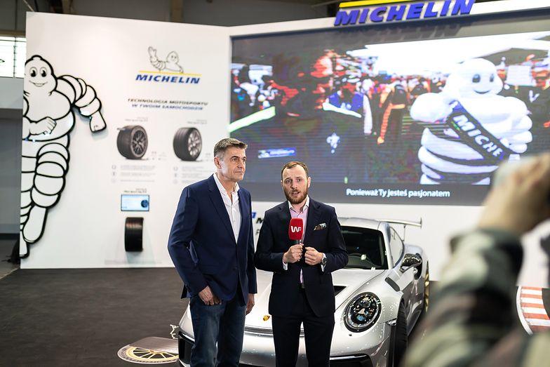 Najnowsze dziecko marki Michelin ma realną szansę zawojowania polskiego rynku.