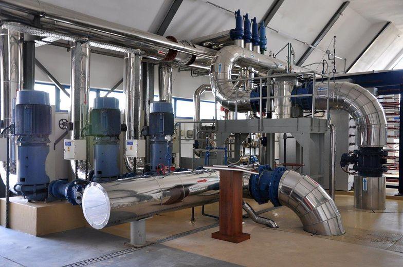 W Szaflarach powstanie największa eletrownia geotermalna w Polsce.