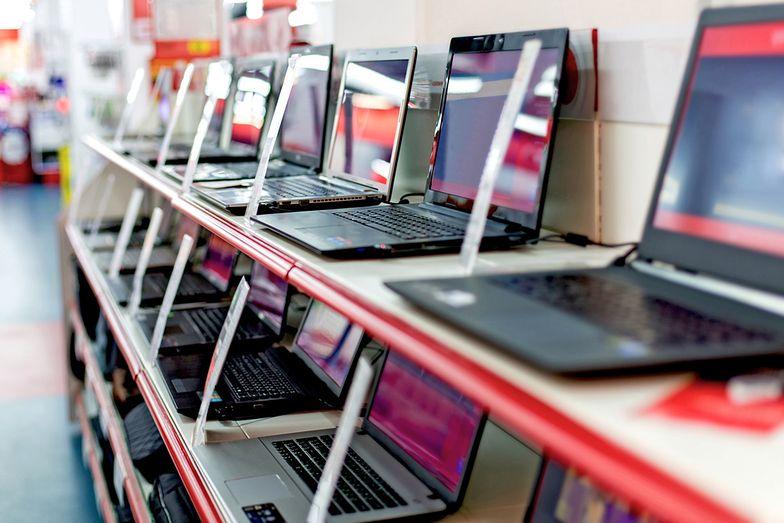 Największe problemy mogą dotyczyć komponentów do sprzętu elektronicznego i komputerów.