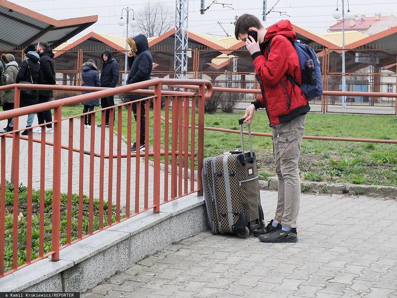 Ukraińcy nadal chcą pracować w Polsce.