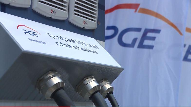 PGE ostatecznie wycofuje się z inwestycji w nowy blok węglowy o mocy w elektrowni w Ostrołęce.