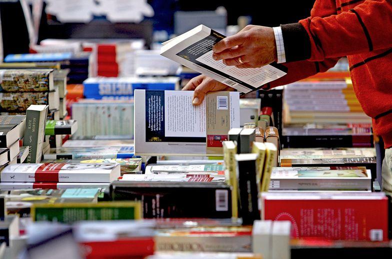 Kryzys może uderzyć szczególnie mniejsze księgarnie.
