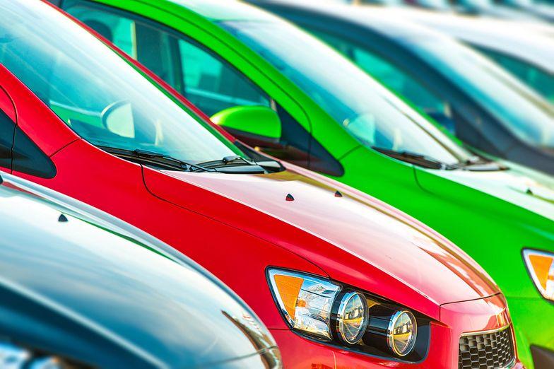 W 2019 roku Polacy nabyli łącznie ok. 625,5 tys. nowych samochodów.