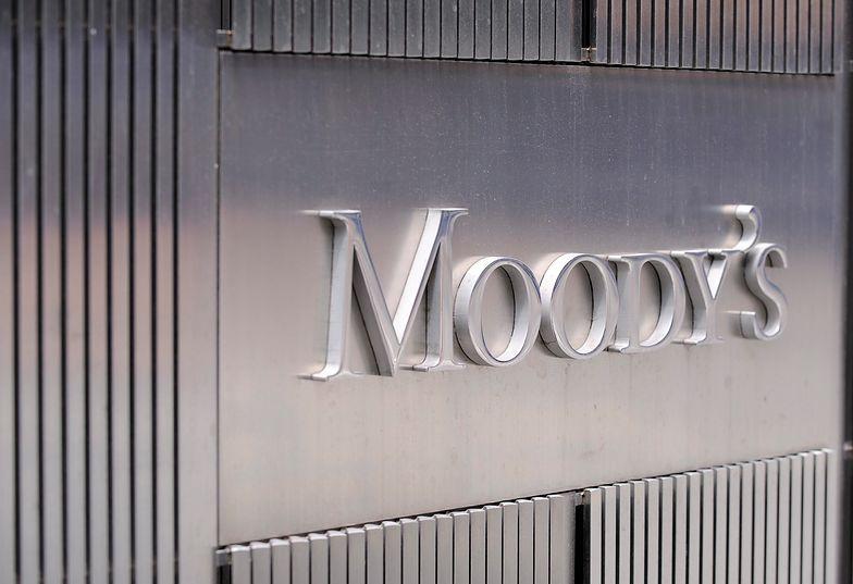 Moody's podtrzymuje 3,7-proc. prognozę wzrostu PKB Polski w 2020 r.
