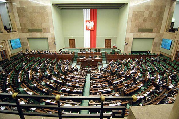 Sejm uchwalił ustawę zmieniającą nazwę Solidarnościowego Funduszu Wsparcia Osób Niepełnosprawnych